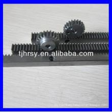High precision gear rack M1-M12,80mm-3000mm