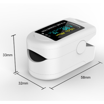 Gred Hospital Pulse Oximeter