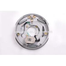 Komplette 10''x1 / 4 '' elektrische Bremse für Anhänger (Rückplatte Oberflächenbehandlung: Dacromet)