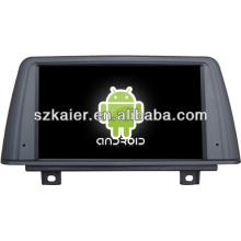 Lecteur DVD de voiture pour système Android NEW BMW3