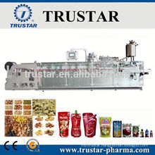 Soybean Milk Horizontal Packing Machine