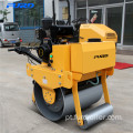 6HP Diesel Single Drum Electric Soil Compactor