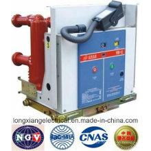 12kv Indoor Hochspannungs-Vakuum-Leistungsschalter mit eingebettetem Pole