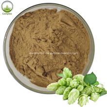 100% Natural Organic Beer Hops Extract Powder