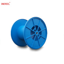 Processing Shipping Cable Reel