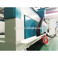 4 Axis 3D Stone CNC Router Rotary Axis High Wall for Marble Granite Quartz  Sand Stone Wall  Decoration CNC Sculpture Machine