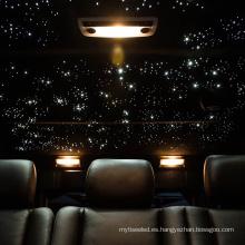 Luz de techo de fibra óptica para coche
