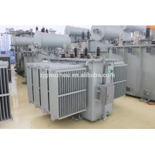 ZS Serie 6500kva 50 Hz Leistungstransformator Gleichrichter China Hersteller