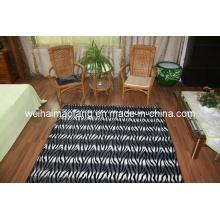 Raschel visón poliéster/estera/alfombra (MQ-CP003)