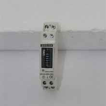 Profissional Fabricante Multifuction Digital Voltage e Current Double Panel Meter