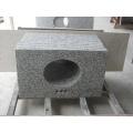 G439 Long Narrow Bathroom Countertops Low Price Grey Bathroom Vanities