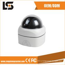 Корпус камеры видеонаблюдения PTZ системы безопасности для использования вне помещений Водонепроницаемый корпус камеры для установки вне помещений