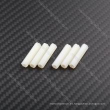 Espaciadores de plástico M3 * 5 mm, separador de nylon para PCB Support