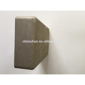 China OEM alumínio die casting