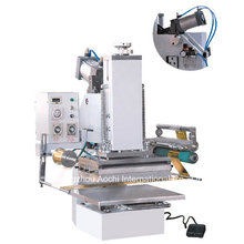 Multifucntional Table Top Pneumatic Hot Stamping Machine (HX-A358)