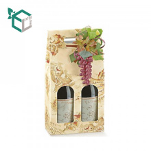China Hot-Selling Factory Price Fast Delivery Wine Gift Box Packing