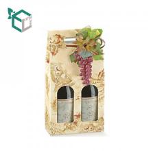 Китай Горячей Продажи Цена По Прейскуранту Завода Быстрая Доставка Вино Упаковка Коробки Подарка