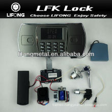 2014 supplier of combination digital keypad safe lock for home safe and hotel safe box