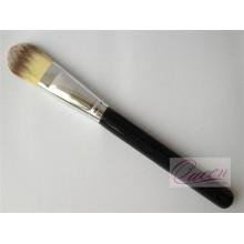 Cepillo de maquillaje profesional de alta calidad de la marca de fábrica de la etiqueta privada