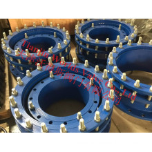 Carbon Steel Pipe Expansion Joint (WDS)
