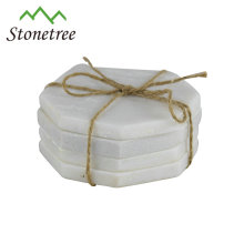 Cup mats stone marble/granite coaster for drinks