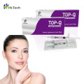 TOP-Q 2ml Super Deep Cross Linked Injection d'acide hyaluronique de comblement cutané