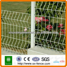 Garten Metall Draht Zaun