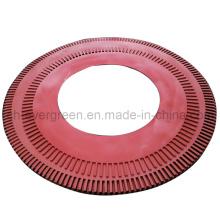 Металлическая крышка / ветроэнергетическая обложка / мощность ветра (MP-02)