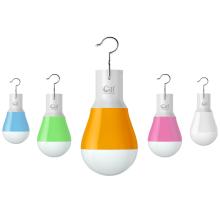 Водонепроницаемая светодиодная лампа аварийного освещения для гаража