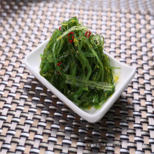 Gaishi supplier Frozen sushi dried wakame pickled seaweed salad roll