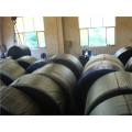 Banda de transportadora de goma de alta calidad para exportar