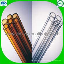 Laboratory Glass Tube