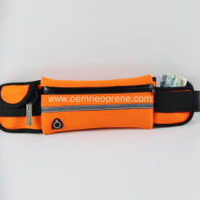 Wholesale High Quality Adjustable Neoprene Waist Bags
