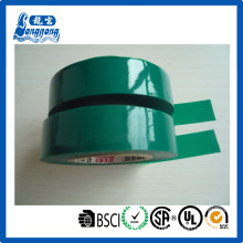Cinta de aislamiento eléctrico de PVC de alto voltaje