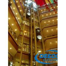 Sightseeing Lift Gute Qualität Aussicht Panorama Aufzug