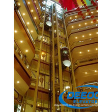 Sightseeing Lift Good Quality Observation Panoramic Elevator
