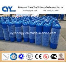 Nahtlose Stahl-Acetylen-Gas-Zylinder (ISO3807 229X4.0)
