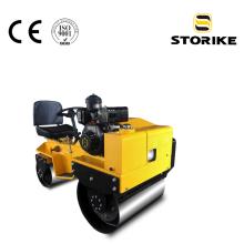 Compacteur à rouleau hydrostatique à deux roues Dynapac