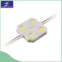 4LEDs Epistar 5050 LED Modul Licht