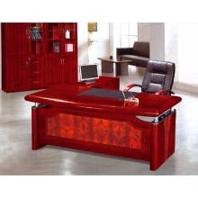 Fábrica de venda direta de escritório ornamento de mesa com mesa lateral