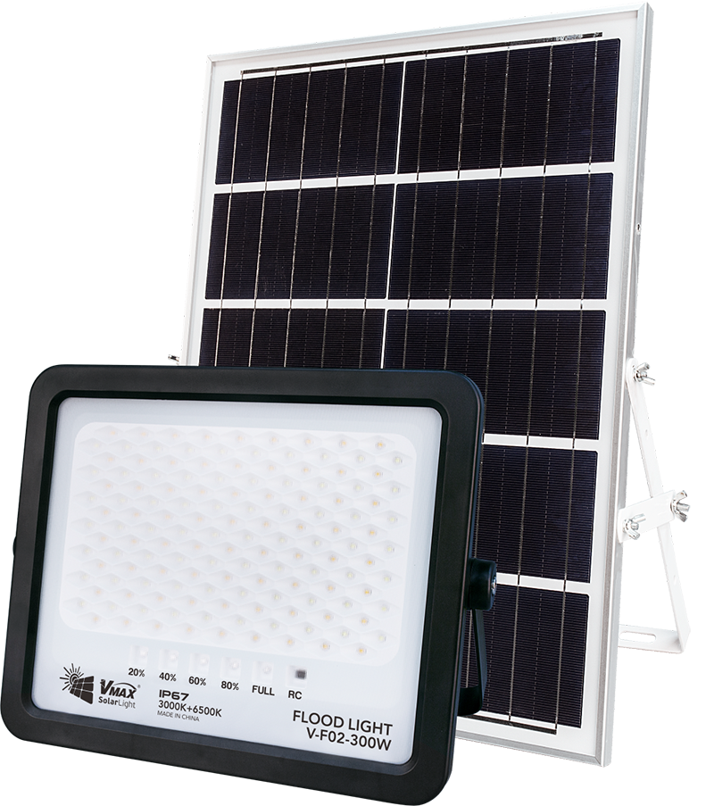 The best solar flood lights