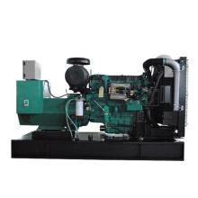Volvo Open Type Dieselgenerator
