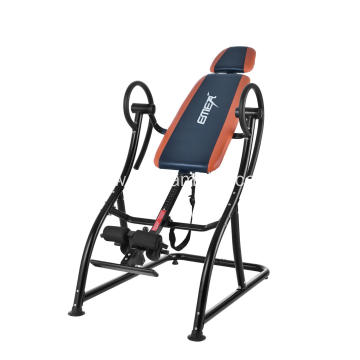 Body Sculpture Fitness Equipment Foldable Inversion Table