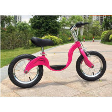 High Carbon Steel Kids Balance Bike with Ly-004