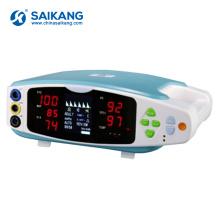 SK-EM007 High Technical Medical Hospital Handheld Patient Monitor Equipment