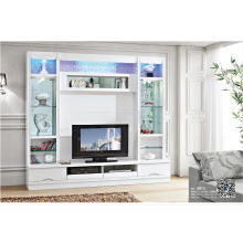 Wood Living Room Furniture TV Cabinet (P11)