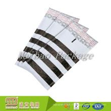 La sécurité déchirure protègent la couleur faite sur commande imprimée individu scellent le petit 4X6 poly enveloppes capitonnées Bubble Mailer