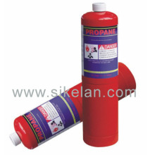 Propane, 400g Package, for Portable Welding