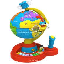 Globo Tellurion Instrumentos Musicais Brinquedos