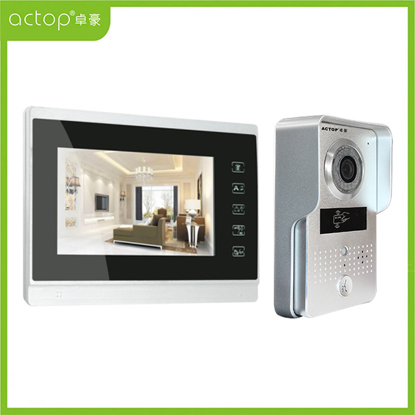 Video Door Phone Price